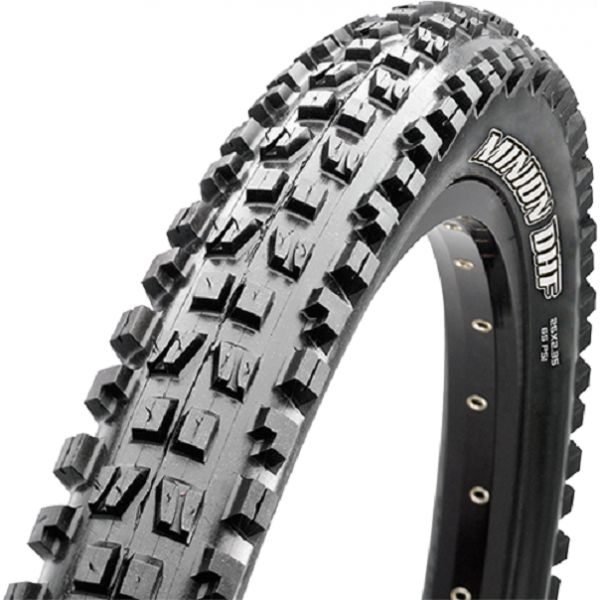 MAXXIS MINION DHF SINGLE PLY 26*2.35